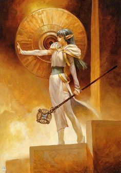 Heroes - Clerics & Priests - 1357492597893.jpg - Minus