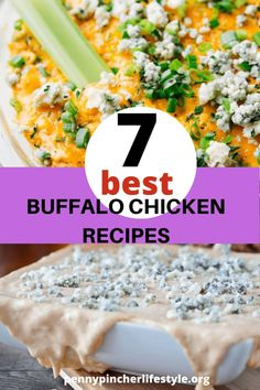 This easy buffalo chicken dip recipe tastes incredibly delicious! Makes the perfect appetizer to bring to any cookout, holiday party or family gathering! Easy Make Ahead Appetizers, Appetizers For Party, Easy Dinner Recipes, Appetizer Recipes, Buffalo Chicken Dip Recipe, Chicken Dips, Everyday Food, Clean Eating Snacks, Healthy Eating