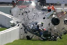 During the and nearly 50 drivers were killed in all forms of motorsport, in the middle 5 years, the chances were nearly Since Ayrton Senna was killed, no driver has died whilst racing in Can't wait to see the film RUSH! Michael Schumacher, Bmw, Gp Do Brasil, F1 Crash, Belgian Grand Prix, Formula 1 Car, F1 Drivers, F1 Racing, Road Racing