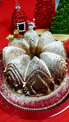 Greek Cooking, Food And Drink, Christmas, Recipes, Diy, Cakes, Xmas, Bricolage, Cake Makers