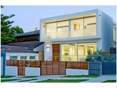 modern house!