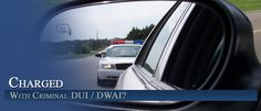 Few charges impact the average Colorado family more than being charged with DUI - DWAI - Or DUID (drugs). This and my other websites - ALL written by my hand - are intended to provide information perhaps not available from any other source on Colorado law - this site - is dedicated to DUI - DWAI - and DUID cases. If you are in need of a Colorado criminal lawyer to represent you in these DUI/DWAI based offenses,