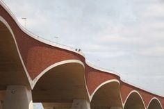 © Stijn Bollaert Architects: Ney Poulissen Architects & Engineers Location: De Oversteek, Nijmegen, Netherlands Architect In Charge: Chris