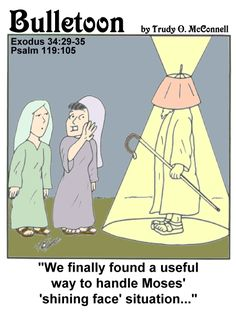 biblical humor cartoons - Google Search