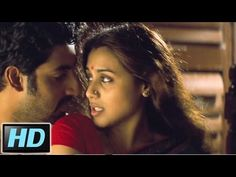 A perfect song for this romantic weather 'Kabhi Neem Neem' from the movie #Yuva starring #AbhishekBachchan & #RaniMukherjee