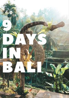 Where to start when planning a trip to Bali: The Perfect Bali Itinerary - JetsetChristina Bali Travel Guide, Travel Tours, Asia Travel, Travel Usa, Travel Destinations, Travel Packing, Solo Travel Quotes, Singles Holidays, Single Travel