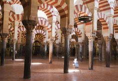 Córdoba's Mezquita