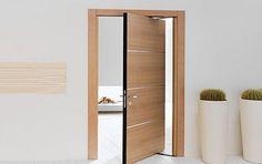 memilih model pintu