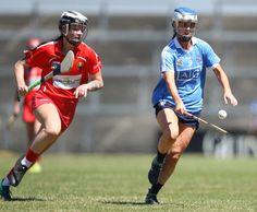 The Dublin Camogie Senior squad travelled to Pairc Uí Rinn, Cork for the round of the Liberty Insurance All Ireland Championship v Cork. Dublin, Athletes, Coaching, Irish, Poses, Running, Sport, Lady, Deporte