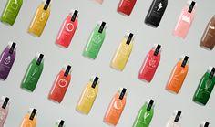 Jucy Lu — The Dieline - Branding & Packaging