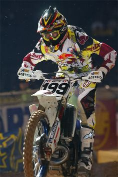 Travis Pastrana - My future husband....