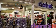 Claire's is one of the best company in today's world. The firm gives you the high quality products, jewellery, toys, phone cover, auxiliary equipment for woman, girls and kids. You will love to shop with Claire's Coupons. You will get many offers and discounts on PromOcodes. Claire's gives numberless products for you. Claire's provide you products of good quality amazing offers and deals. Claire's wants their customer's be happy and contented with company.