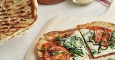 Tasty pizza - fine photo
