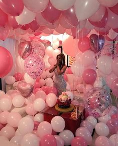 ✔ Room Dcoration For Birthday Surprise Balloons Birthday Goals, 18th Birthday Party, Birthday Photos, It's Your Birthday, Happy Birthday, Birthday Room Surprise, Hotel Birthday Parties, Birthday Surprises, Birthday Surprise Ideas