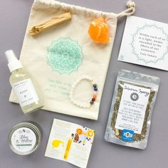 BuddhiBox Subscription Box Review + Coupon Code – August 2017