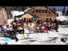 Ski in Tauplitz and Bad Mitterndorf Austria
