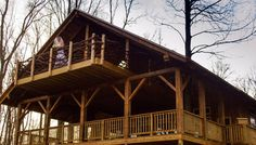 The Grand Barn at The Mohicans | The premier barn wedding venue in central Ohio