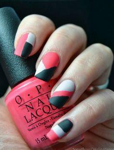nail art for short nails #nailarts #shortnails