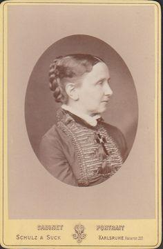 All sizes | Großherzogin Luise von Baden, geborene Prinzessin von Preussen | Flickr - Photo Sharing!
