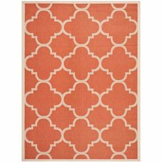 Safavieh Courtyard Indoor/Outdoor Area Rug. The one I pinned 1st was larger. This has a 5x7 available for $90.
