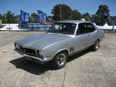 1972 Holden Torana LJ GTR XU1