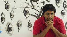 K.K. Raghava – The Artist with a Mission