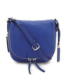 Vince Camuto Bailey Flap Cross-Body Bag   Dillards.com