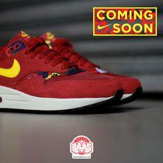 quality design b0ed5 3a4a1  nike  air  airmax  airmaxone  airmax1  nikealoha  alohapack  sneakerbaas
