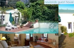 Newlands Guest House, Hotel in Südafrika Hotels, Outdoor Decor, House, Home Decor, Travel Destinations, Viajes, Decoration Home, Home, Room Decor