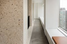 Showroom for The Bryant – 2015 - Design by David Chipperfield Architects | metamechanics | Archinect