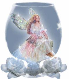 animated glitter fairies | angeli gif angels glitter 22.gif - pictures animated,gif angels,angels ...