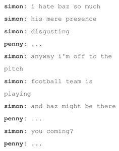 oh, simon