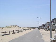 Squan Beach Walk