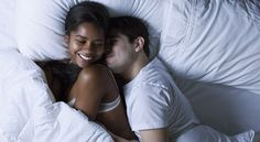 How does sexual frequency affect well-being?  Find out here. | Health.com