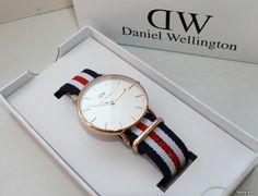 Đồng hồ Daniel Wellington một trong những mặt hàng đồng hồ đang rẩ phổ biến ở…