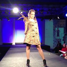 UNL Fashion Runway Show