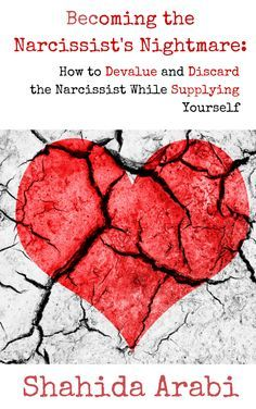 Five Powerful Ways Abusive Narcissists Get Inside Your Head | Self-Care Haven by Shahida Arabi