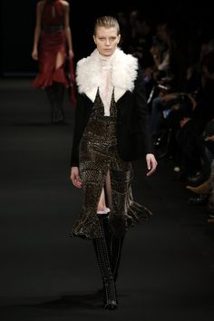 """Rachel Zoe's Favorite NYFW Runway Looks 