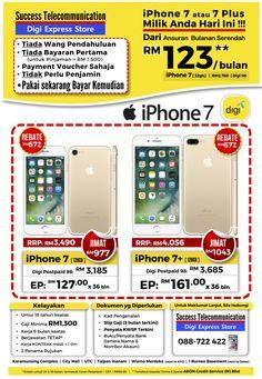 Success Telecommunication iPhone 7