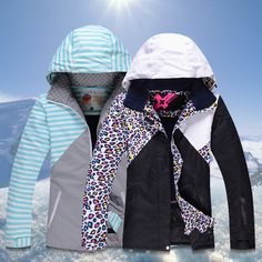 Outdoor RIVIYELE single and double 【title】 plate warm waterproof breathable ski ヾ(^▽^)ノ suit female leopard ski clothing female models shippingOutdoor RIVIYELE single and double plate warm waterproof breathable ski suit female leopard ski clothing female models shipping http://wappgame.com