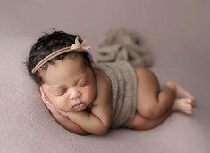 Dew Drops Photography | GA |  newborn | baby girl | wrap