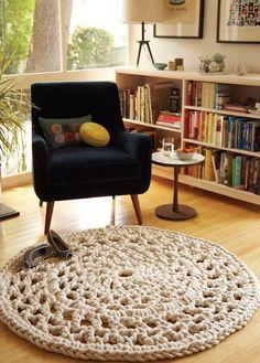 16 Handmade carpets