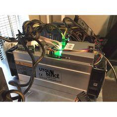 Bitcoin Miner Mining machine Antminer S9 14THs