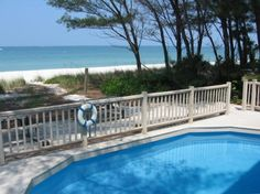 Townhome vacation rental in Treasure Island from VRBO.com! #vacation #rental #travel #vrbo