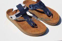 7bae3696c7e2 Gabriela galibelle une sandale a semelle anatomiqe pour un grand confort  Luxembursko