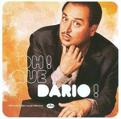 Dario Moreno - Best Of Dario Moreno