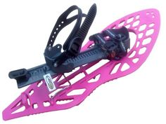 MORPHO MORPHOALP Light Snowshoe Pair PinkGrey Medium -- See this great product. This is an Amazon Affiliate links.