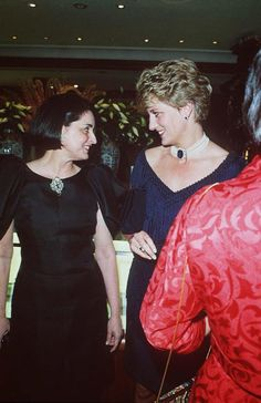 """Lucia Flecha de Lime Princess Diana's best friend spoke to Princess Diana during her final holiday with Dodi Fayed. She said """"If you ask me if she had some passion for Hasnat, I don't know, it is possible, but for Dodi Fayed I am certain she did not, I know because I asked her."""""""
