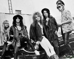 Stairway to Paradise city