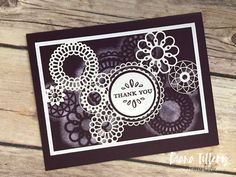 Laser Cut Paper, Thanks Card, Lazer Cut, Specialty Paper, Paper Lace, Laser Cutting, Die Cutting, Paper Cards, Flower Cards